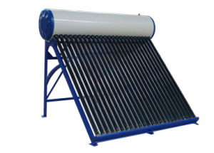 Non-Pressure Solar Water Heater - Sc470-58/1800-13 pictures & photos