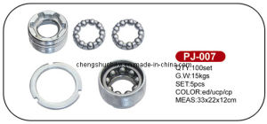 High Quality Bicycle 5 PCS Head Parts Pj-007 pictures & photos