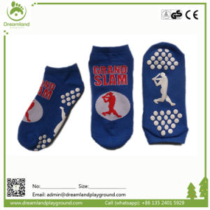 China Manufacturers Yoga Sock, Socks Anti Slip for Children pictures & photos