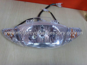 Motorcycle Accessory (JFW-MH-014 C110)