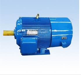 Induction Motor-YVP Series