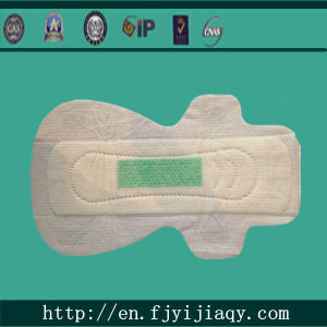 Sanitary Pad Production Line--290mm pictures & photos