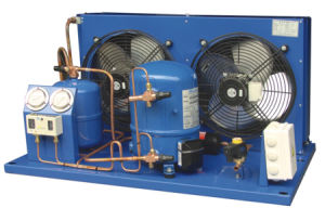Air-Cooled Maneurop Condensing Unit for Cold Room pictures & photos