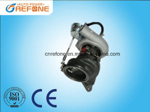 Diesel Engine Parts T03 Turbocharger 49131-05210 49131-05212 for Ford Focus pictures & photos