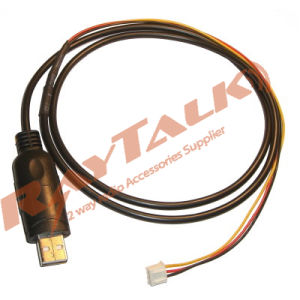 Two Way Radio Yaesu USB Programming Cable Uc07vm pictures & photos