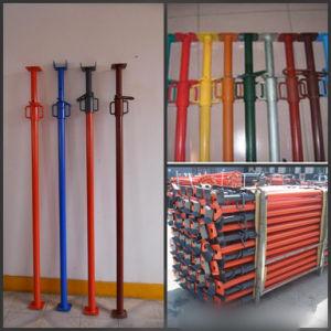 Scaffolding Steel Props (2012-06-07)