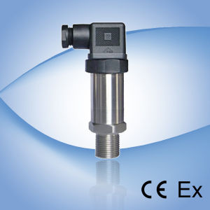 316L Stainless Steel Industrial Smart Pressure Transmitter (QZP-S3) -100~0kpa, 0~5kpa. 0~500kpa. 0~100 MPa pictures & photos