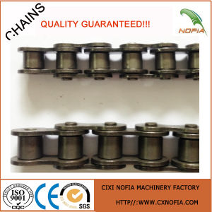 Short Pitch B Series Industrial Conveyor Chain