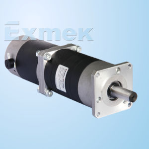 DC Brush Servo Motor with Planetary Gearbox for Medical Bed pictures & photos