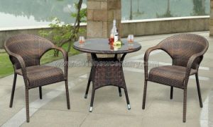 Outdoor Table Chair (7112) pictures & photos