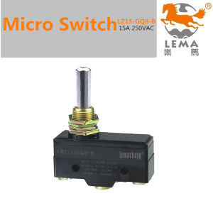 15A 250V Micro Limit Switch Z15-GQ8-B pictures & photos