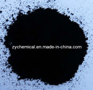 Pigment Colour Carbon Black, Factory Price, Used for Carbonization, Electronic, Fine Ceramics pictures & photos