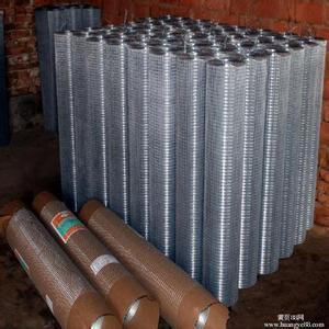 Perennial Sales Welded Wire Mesh Roll