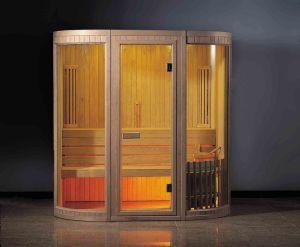 Steam Sauna (Royal-IV-R2)