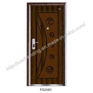 Steel Door (SD-FX2501)