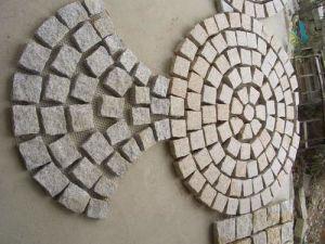 Paving Stone, Paver Stone, Granite Paver Stone