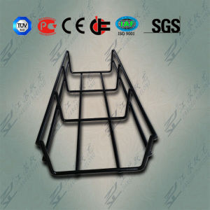 Dacromet Coating Steel Mesh Cable Tray pictures & photos