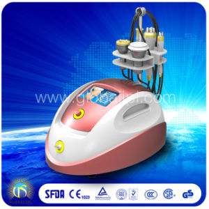 7 in 1 Ultrasound Cavitation Portable Slimming Machine pictures & photos