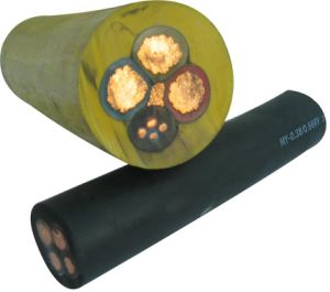 Rubber Insulated Power Cable pictures & photos