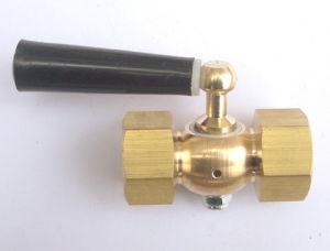 Pressure Gauge Cock, Gauge Valve (525)