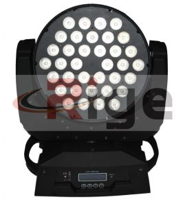36*9W Tri-Color LED Moving Head Light pictures & photos