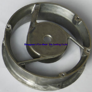 Die -Casting Parts for Fans pictures & photos