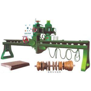 Stone Profile Machine HXJ-320