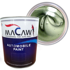 High Quality and Good Covering Epoxy Paint