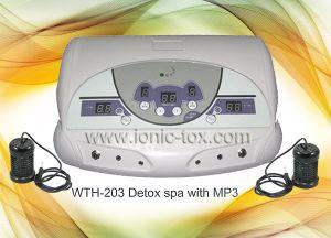 Detox Foot Cleanse Machine (WTH-203)