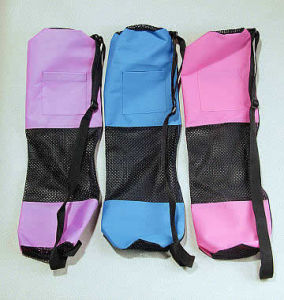 Promotional Gift Yoga Sport Mat Packing Bag Shoulder Backpack