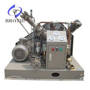 Brotie No Oil N2 Gas Compressor pictures & photos