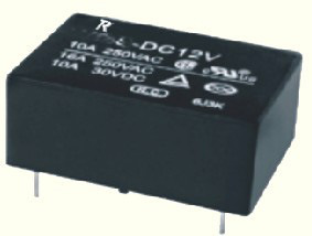 Power Relay (HPCD)