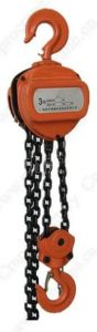 Hand Chain Hoist Used in Docks with High Quality Wholesale