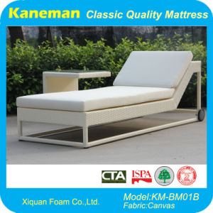 Hot Sale Outdoor Beach Chair Mattress pictures & photos