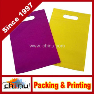 Bags for Less Folding Non Woven Tote Bag (9220) pictures & photos