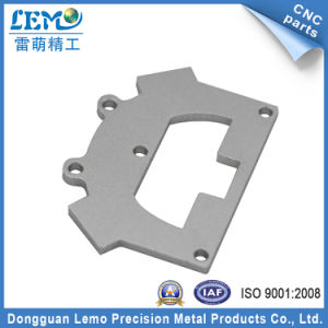 Professional Export Sheet Metal Fabrication with ISO9001 Certificate (LM-0506Z) pictures & photos