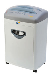 Automatic Paper Shredder (JT-978) (double entry, double trash)
