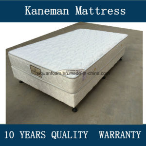 Hotel Use Durable Compressed Spring Mattress pictures & photos