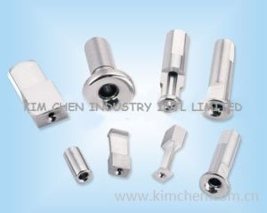 Motor Coil Winding Nozzle Used in Coil Winding of The Cooling Fans pictures & photos