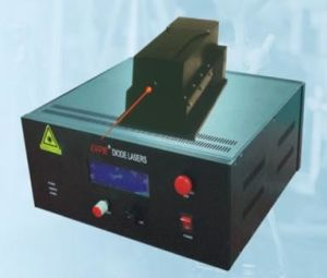 Fiber-Coupled Diode-Pumped Nd: Yag Lasers (LYPEX-SG-WL1064)