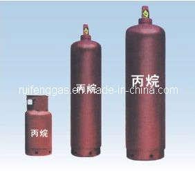 Propane Steel Cylinder