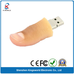 Low Prices PVC 8GB USB Thumb Drive pictures & photos