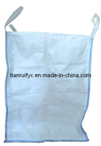 100% New Material 1000kg PP Rice Bag (KR025) pictures & photos