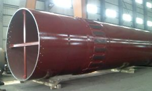 Different Capacity of Rotary Kiln pictures & photos