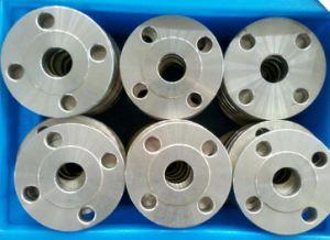 Metallic Slip-on Flanges Series Uni/DIN Pn 6 - 10 - 16