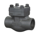 Forged Steel Check Valve (H14H) Non Return pictures & photos