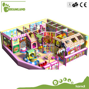 EU Standard Gym Exercise Large Size Indoor Playground Equipment Prices pictures & photos