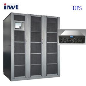 Inbuilt PDU Rmx 30-300kVA Modular UPS pictures & photos