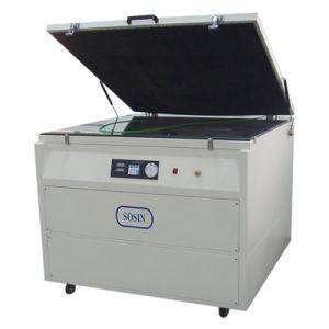 High Precision Exposure Machine (SE-1414L) pictures & photos
