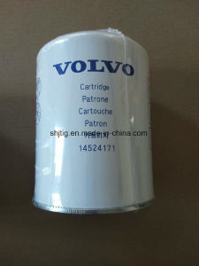 Volvo14524171 Hydraulic Filter Spin-on for Samsung, Volvo Excavators pictures & photos